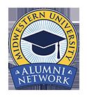 Midwestern Alumni Logo